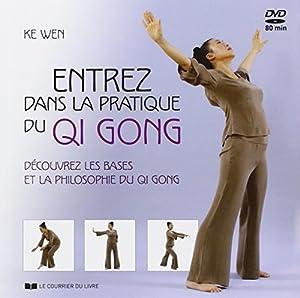 """Afficher """"Entrez dans la pratique du Qi gong"""""""