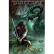 The God King: 1 (Heirs of the Fallen) by West, James A. (2011) Paperback
