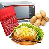 Bolsa de cocción rápida para patatas