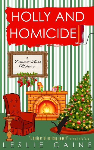 holly-and-homicide-a-domestic-bliss-mystery-series-book-7-english-edition