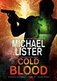 Cold Blood (John Jordan Mysteries Book 13) by Michael Lister