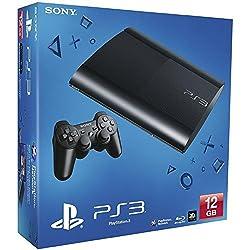 Sony Playstation 3 Slim 12GB SSD