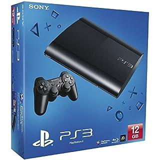 PlayStation 3 - Consola 12 GB (B0099GQIWA) | Amazon price tracker / tracking, Amazon price history charts, Amazon price watches, Amazon price drop alerts