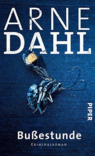 Buchseite und Rezensionen zu 'Bußestunde: Kriminalroman (A-Team 10)' von Arne Dahl