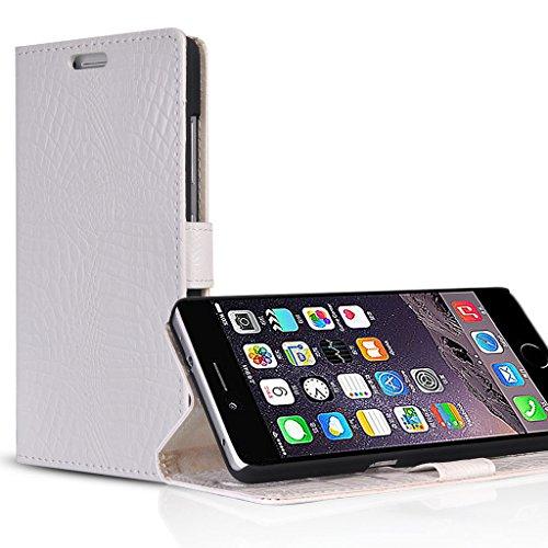 UKDANDANWEI Apple iPhone 6S Plus / 6 Plus Hülle Case Nähen ...