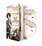 L'Aventurier du Rio Grande [Blu-ray] [Édition Collector Blu-ray + DVD + Livre]