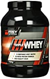 Frey Nutrition Triple Whey Neutral Dose, 1er Pack 750 g