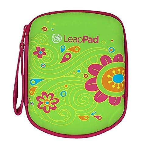LeapFrog – LeapPad – Pochette – Rose (Import Royaume Uni)