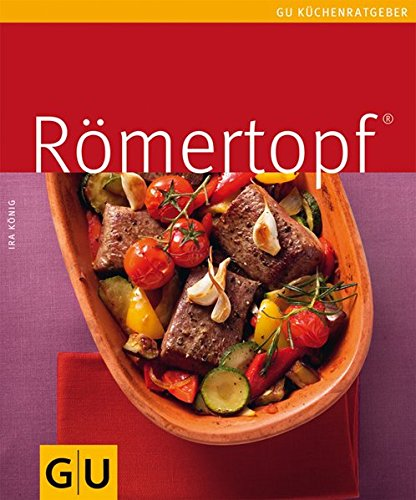 Preisvergleich Produktbild Römertopf