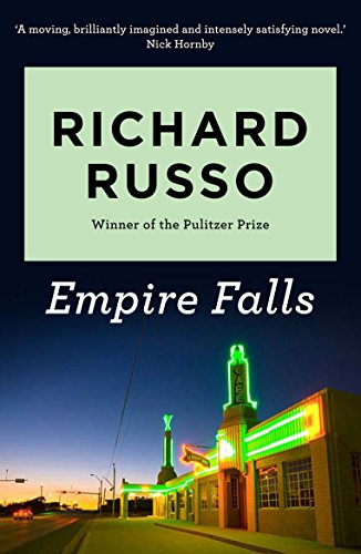 Empire Falls (English Edition) par Richard Russo