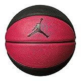 Nike ballon de basket Jordan Skills mini , O0057DCKUS887791158567, rouge/noir, 3