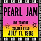 Soldier Field, Chicago, July 11th, 1995 (Remastered, Live On Broadcasting)