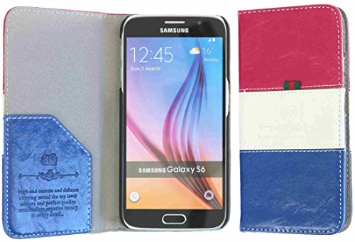 3q-luxurious-galaxy-s6-case-wallet-premium-faux-leather-sleeve-booklet-portfolio-flip-case-phone-cov