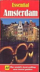 Essential Amsterdam (AA Essential)