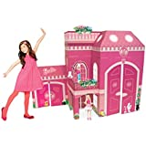 Neat-Oh. Barbie-a2087xx-House-Dream Villa