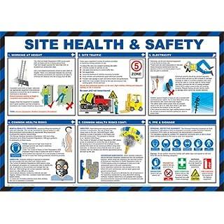 Asbestos at Work Poster Poster