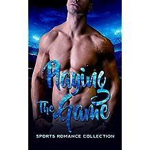 Playing The Game: Sports Box Set Athlete Football Romance (Baseball College Bad Boy Romance Book 1) (English Edition)
