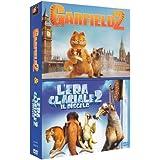Garfield 2 + L'era glaciale 2 - Il disgelo