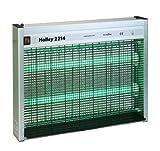 Halley 299807-lo elettrico Papillon distruggi documenti 2214, CE IP44, Verde con Lockstoff 100G