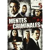 Mentes Criminales - Quinta Temporada