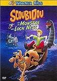Scoubidou : Scoubidou et le monstre du Loch Ness [FR Import]