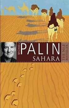 Sahara by [Palin, Michael]