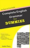 #3: Complete  English Grammar for Dummies:  An Easy to Use Guide