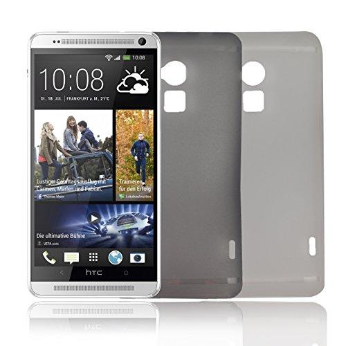 itreu-htc-one-max-ultra-slim-case-cover-premium-protettiva-custodia-trasparente-set-nero-bianco