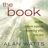 Books Best Deals - The Book: On the Taboo Against Knowing Who You Are
