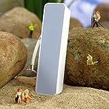 powerneed, sunen–Batteria Caricatore di emergenza 2600mAh Banco de la energia portatile del telefono cellulare caricatore di batteria esterna energia del Banco per cellulari