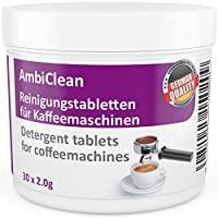 Cleaning tablets Parent