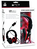 Cheapest COMM-PLAY Pro Gaming Headset NC1 on PlayStation 3