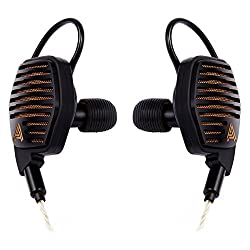 Audeze Lcdi4 Planar Magnetic In-ear Headphones With Premium Cable