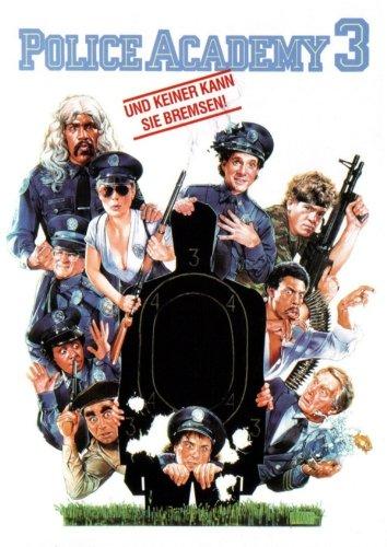 Police Academy 3 - Und keiner kann sie bremsen! [OV] (Mauser Lager)