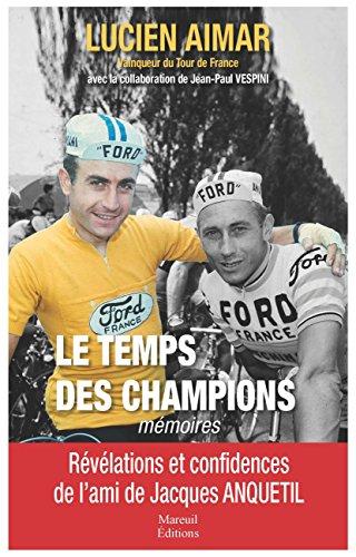 LE TEMPS DES CHAMPIONS