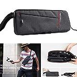 Bescita Drone Handtasche,Wasserdichter Rucksack Reisetasche Outdoor Carry on Mobile Gimbal Tasche Tragetasche Tasche für DJI OSMO Mobile 2 Für ZhiYun Handheld