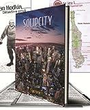 Edge - Solip City JDR - Le Livre de Base