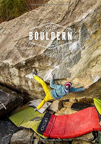 Best of Bouldern 2019: Klettern in Absprunghöhe