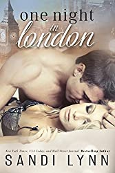One Night In London (English Edition)