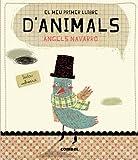 Animals (El meu primer llibre de...)