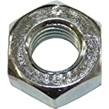 Dresselhaus tuerca hexagonal clase 8, M 8 mm, 50 pcs, galvanizado