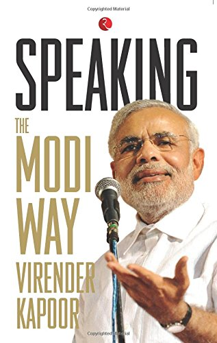 Speaking: The Modi Way