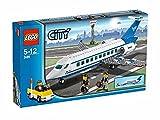 LEGO City 3181 - Passagierflugzeug - LEGO