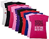 Indistar Women's Cotton T-Shirts (Pack o...