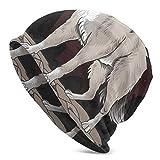 Axtuxdell Knit cap Wolf Rage Men & Women