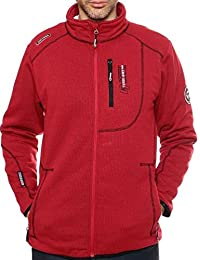 Geographical Norway - Polaires Softshell - veste polaire tonka