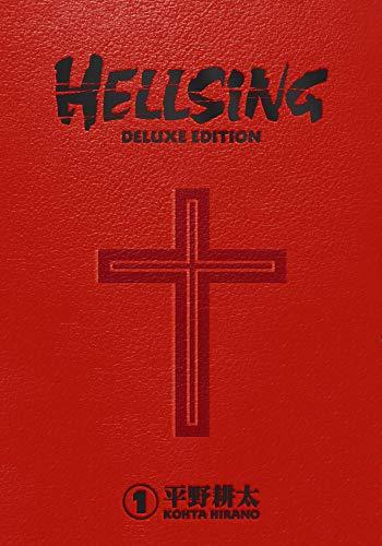 Hellsing Deluxe 1