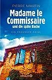 Madame le Commissaire und die sp�te Rache: Ein Provence-Krimi (Ein Fall f�r Isabelle Bonnet, Band 2) Bild