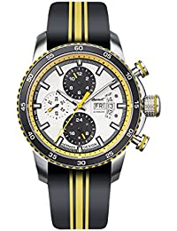 Ingersoll–Reloj de pulsera para hombre de in1717yl