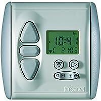 Somfy Chronis Uno Smart Rollladen-Zeitschaltuhr 1805099